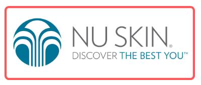 Logo Mỹ phẩm Nuskin