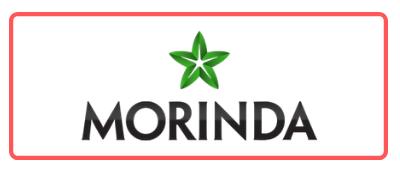 Logo Thực phẩm chức năng Morinda