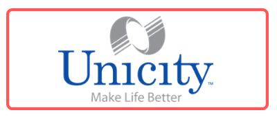 Logo Thực phẩm chức năng Unicity