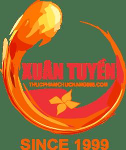 Logo Thực phẩm chức năng 365 Xuân Tuyền
