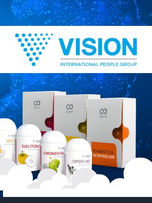 Sản phẩm thương hiệu Vision