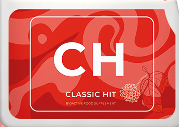 CH Classic Hit - Chromevital Vision mẫu mới